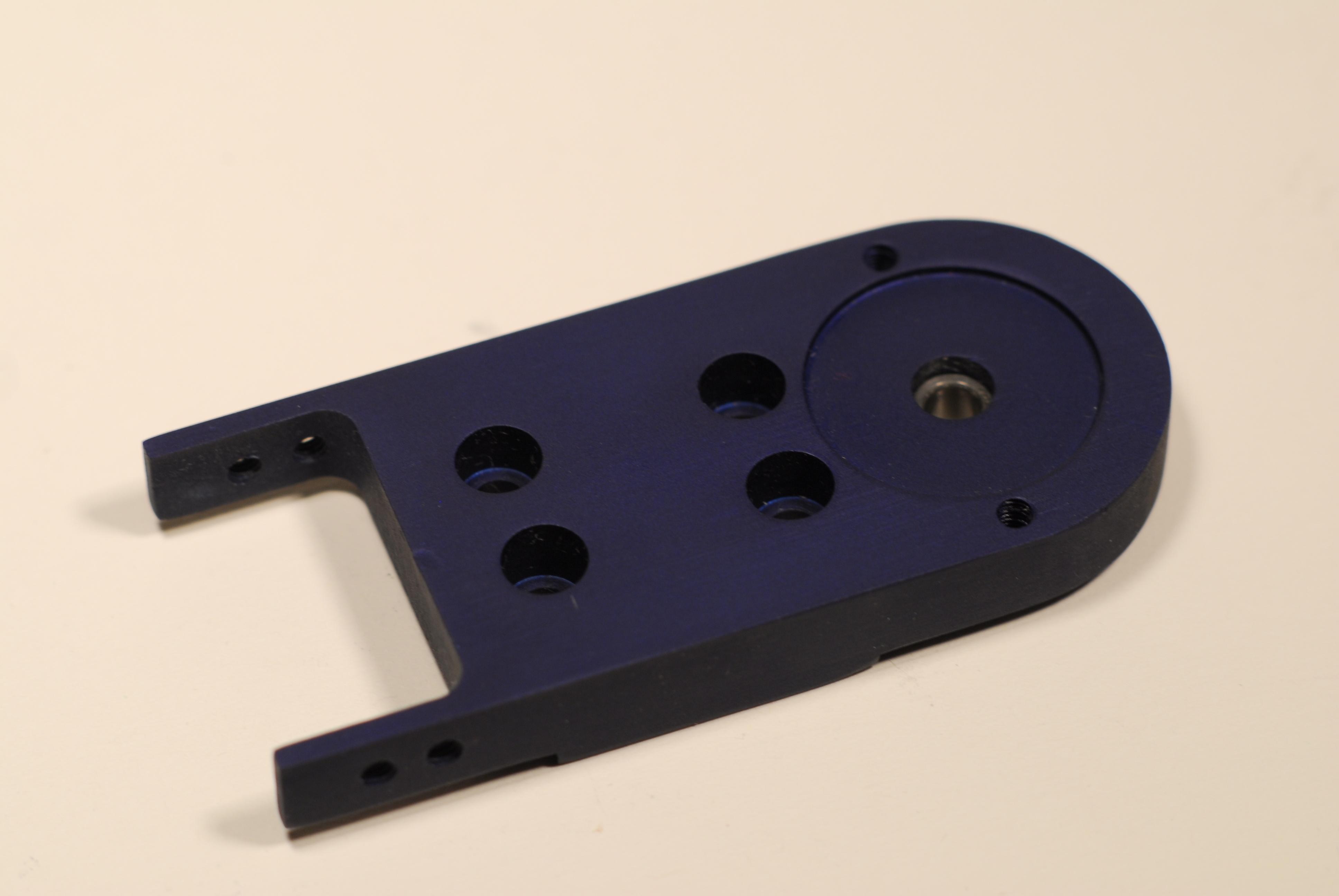 Stereo camera parts 3
