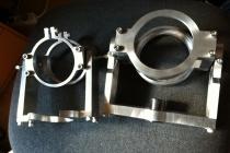 Gyro Polecam parts